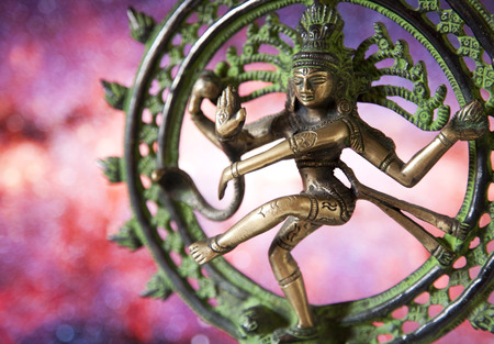 Statue of Shiva - Lord of Dance