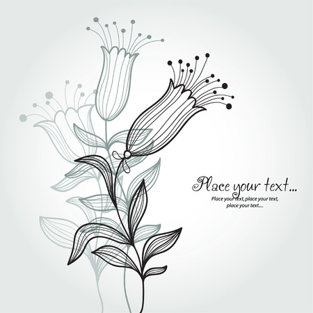 flowers Stock Vector - 6550122