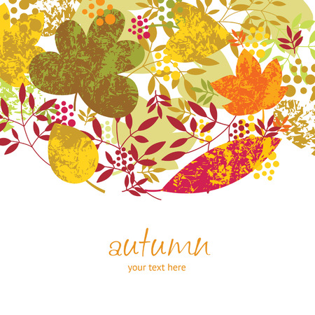 autumn Stock Vector - 7448791