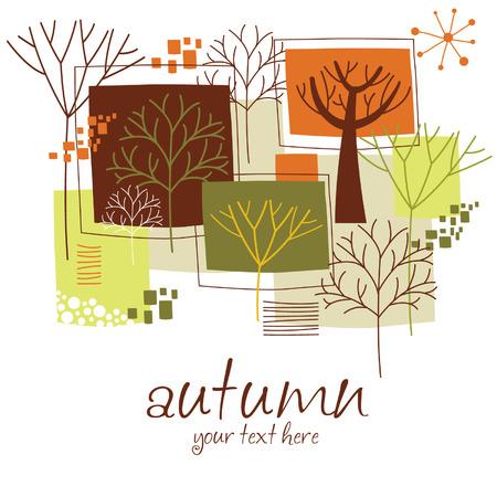 autumn Stock Vector - 17035977