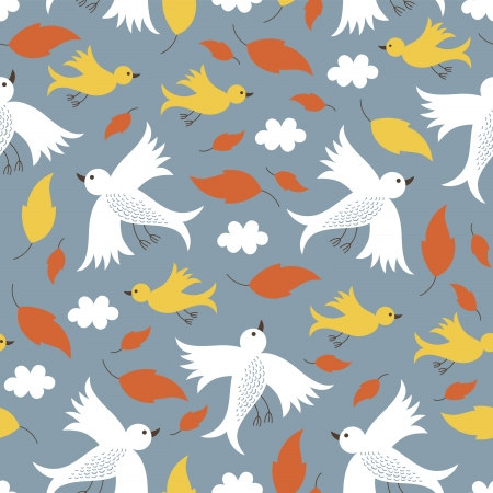 seamless pattern Stock Vector - 22504697
