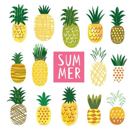ananas: Ananas Collection