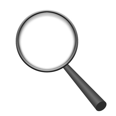 Magnifying Glass (Magnifying Glass Series)