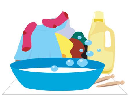handwash: D�a Del Lavadero