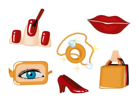 finger ring: Fashion Icons