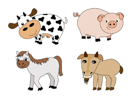 livelihood: Farm Animals