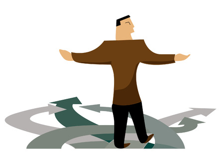 indecisive: Business Concepts: Choices