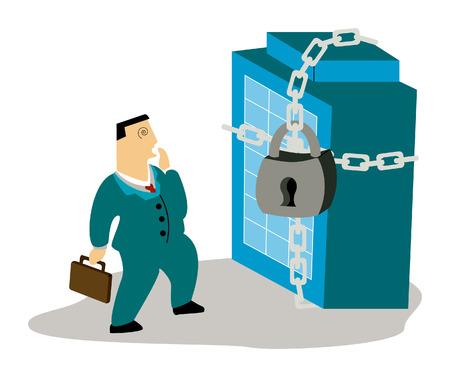 dilemma: Business Concepts: Business Closure