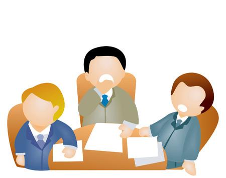 boring: Boring Business Meeting