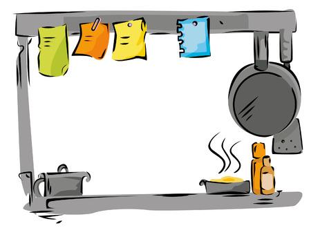 kuchnia: Kuchnia Kontekst