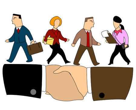 merger: Business Concepts: Merger, Deal etc