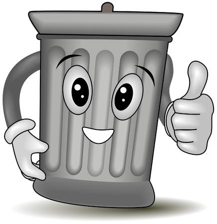 �garbage: De acuerdo con la se�al de limitaci�n de ruta