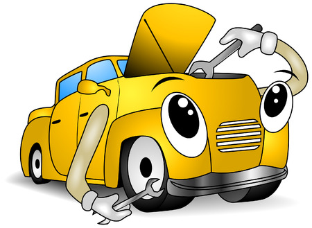 mechanic: Car Mechanic