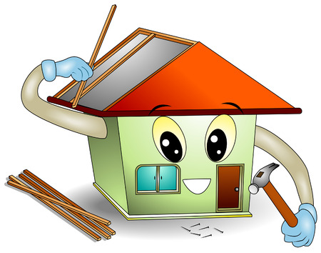 Carpentry  Home Improvement Vector