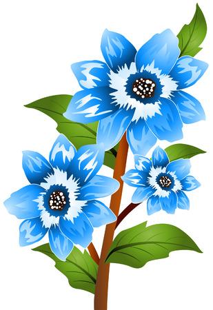 287 blue bonnet stock illustrations cliparts and royalty free blue rh 123rf com Bluebonnet Clip Art Black and White bluebonnet clip art free