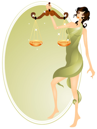 Libra (7 of 12) with Clipping Path