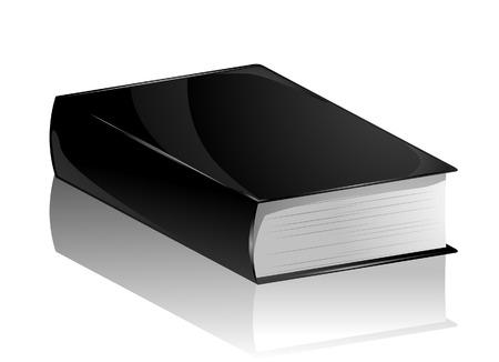 hardback: Black Book
