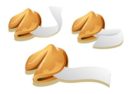 cookies: Fortune Cookies