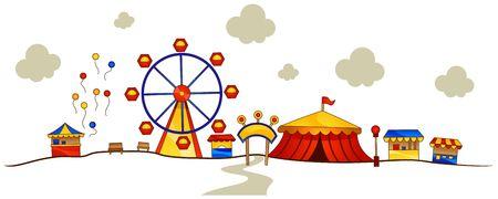 theme park: Theme Park