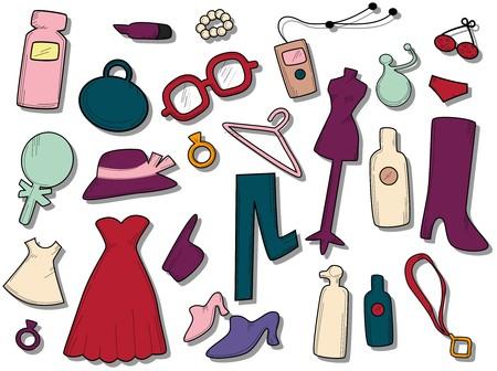 fashion item: Fashion Icons