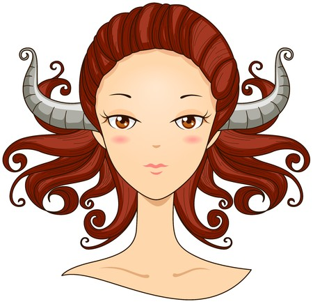 zodiac signs: Taurus Girl