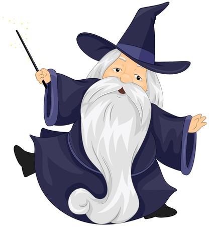 A Wizard photo