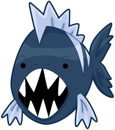 Piranha   photo