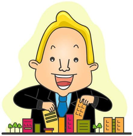 Real Estate  City Mayor  photo