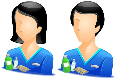 avatar: Pharmacist Avatars