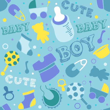 sonaja: Iconos relacionados con la ilustraci�n de fondo transparente de beb�