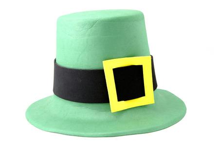 St Patricks hat photo