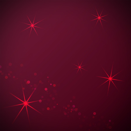 claret: Claret background with bokeh for design