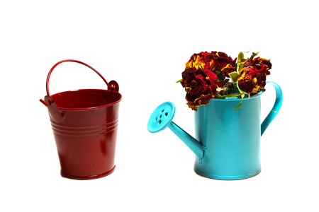 Garden Bucket Stock Photos Pictures Royalty Free Garden Bucket