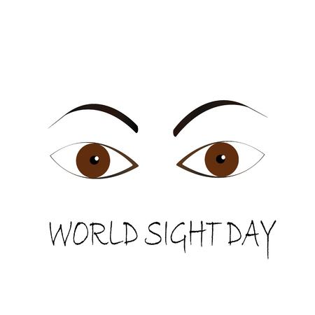 Wereld Sight Day