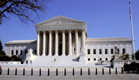 supreme court: United  States Supreme Court Building, Washington, D.C.