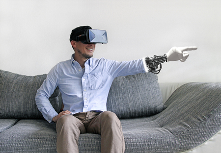 Virtual reality and IT trends