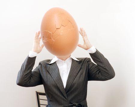 new head