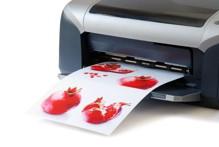 printed images photo
