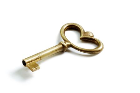 old key Stock Photo - 2826657