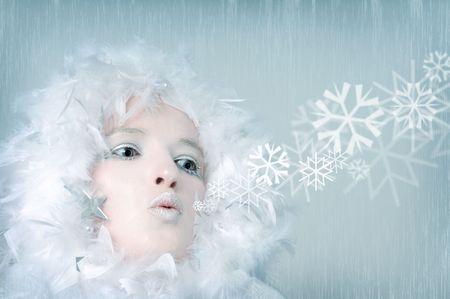 blow: inverno