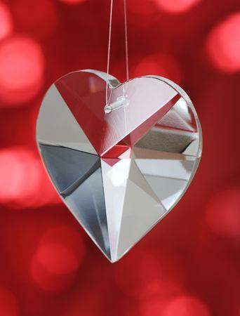 corazon cristal: coraz�n de cristal