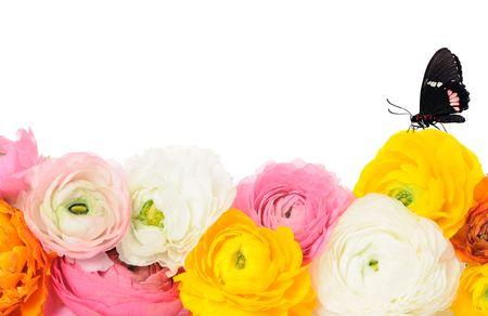 floral decoration photo