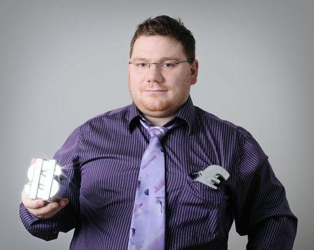 businessman Stock Photo - 6332589