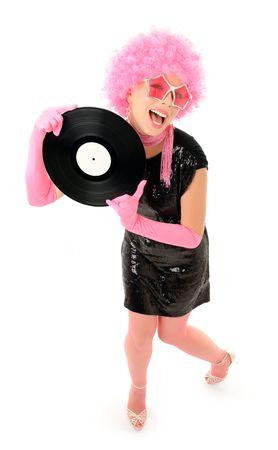 disco photo