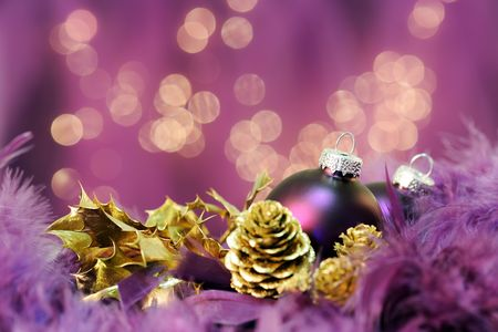 christmas decoration Stock Photo - 8012336