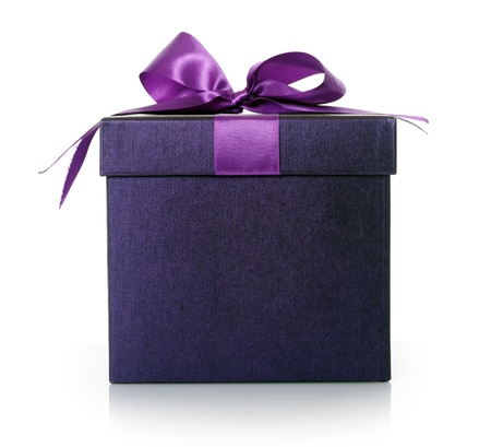 surprise box: gift