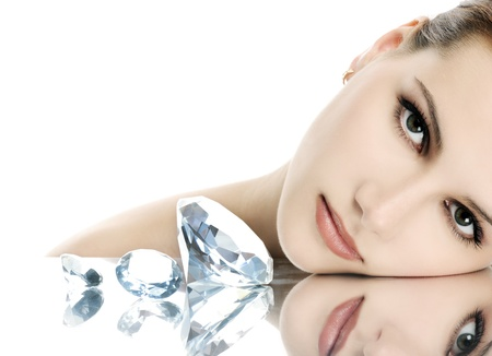 diamante: belleza pura