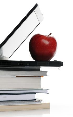 apple computer: back to school
