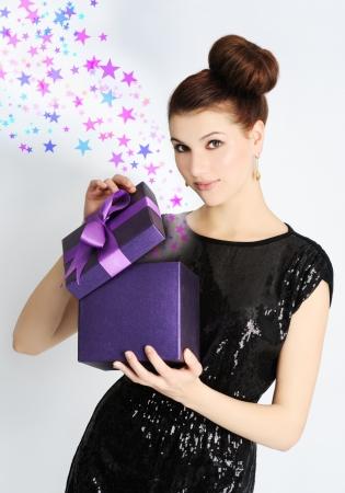 surprise photo