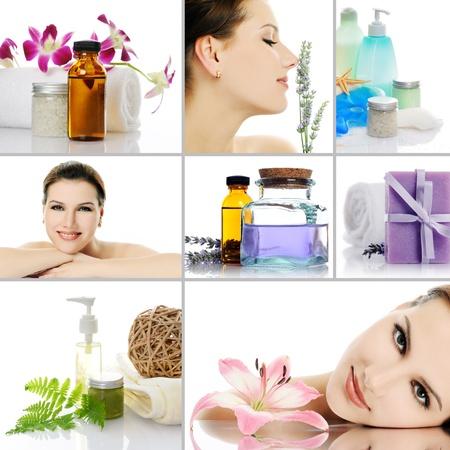 collage spa: belleza collage spa